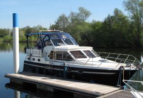Veha 35 - 380402 - Vedette Hollandaise, Bateau à moteur Veha 35 - 380402 - Vedette Hollandaise te koop bij Loyal Yachts