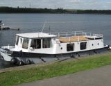 Canal Barge 1250 Live-aboard 380404, Motoryacht Canal Barge 1250 Live-aboard 380404 Zu verkaufen durch Loyal Yachts