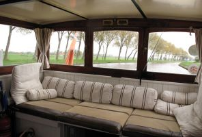 Luxe Motor 2990 TRIWV - Dutch Barge - 380201