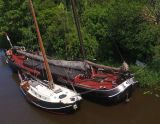 Tjalk 2250 TRIWV - 380502 - Dutch Barge Groninger Dektjalk, Flach-und Rundboden Tjalk 2250 TRIWV - 380502 - Dutch Barge Groninger Dektjalk Zu verkaufen durch Loyal Yachts