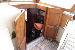 Rietaak 1400 - 380801 Dutch Barge