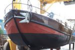 Rietaak 1400 - 380801 Dutch Barge, Ex-professionele motorboot Rietaak 1400 - 380801 Dutch Barge for sale by Loyal Yachts