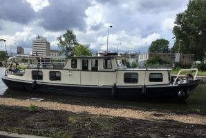Beurtvaartschip - 380904 Dutch Barge - Peniche