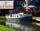 Kotter - 380905 , Dutch Barge , Peniche, Ex-Fracht/Fischerschiff Kotter - 380905 , Dutch Barge , Peniche Zu verkaufen durch Loyal Yachts