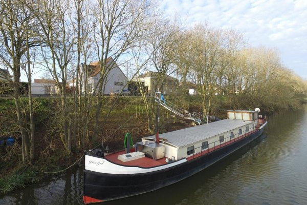 Luxe Motor 3138 - 381003 Dutch Barge