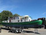 Tjalk Wildschut 1560 - 380906 Dutch Barge, Ex-commercial motorbåde Tjalk Wildschut 1560 - 380906 Dutch Barge til salg af  Loyal Yachts