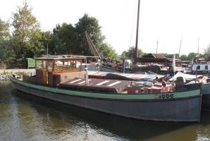 Beurtvaartschip 19.77 - 380902 Dutch Barge