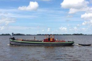 Beurtvaartschip 19.77 - 380902 Dutch Barge