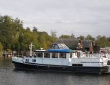 Voormalig Patrouilleschip - 381001 Canal Barge, Ex-commercial motor boat Voormalig Patrouilleschip - 381001 Canal Barge for sale by Loyal Yachts