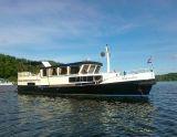 Voormalig Patrouilleschip - 381001 Canal Barge, Ex-professionele motorboot Voormalig Patrouilleschip - 381001 Canal Barge hirdető:  Loyal Yachts