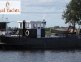 Viskotter YE 132 - 381002 Dutch Barge, Ex-professionele motorboot Viskotter YE 132 - 381002 Dutch Barge hirdető:  Loyal Yachts
