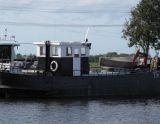 Viskotter YE 132 - 381002 Dutch Barge, Ex-Fracht/Fischerschiff Viskotter YE 132 - 381002 Dutch Barge Zu verkaufen durch Loyal Yachts