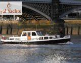 Steilsteven - 390101 Tug / Amsterdammer, Ex-professionele motorboot Steilsteven - 390101 Tug / Amsterdammer hirdető:  Loyal Yachts