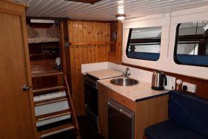 Steilsteven - 390101 Tug / Amsterdammer