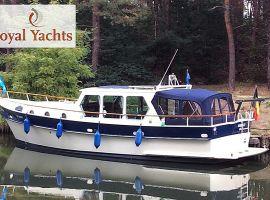 Lemsterland 1150 OK - 390103, Motoryacht Lemsterland 1150 OK - 390103Zum Verkauf vonLoyal Yachts
