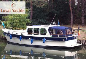 Lemsterland 1150 OK - 390103, Bateau à moteur Lemsterland 1150 OK - 390103 te koop bij Loyal Yachts