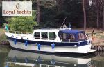 Lemsterland 1150 OK - 390103, Motorjacht Lemsterland 1150 OK - 390103 for sale by Loyal Yachts