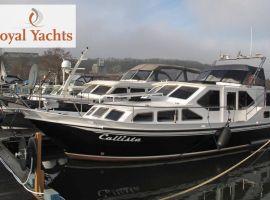 Gruno 38 Sportcruiser - 390102, Motorjacht Gruno 38 Sportcruiser - 390102de vânzareLoyal Yachts