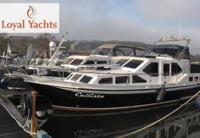Gruno 38 Sportcruiser - 390102, Motor Yacht Gruno 38 Sportcruiser - 390102 te koop bij Loyal Yachts