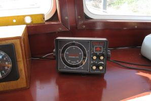 Luxe Motor 2338 - 390201 Dutch Barge