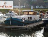 Tjalk 1525 - 390202 Friesche Tjalk, Dutch Barge, Ex-Fracht/Fischerschiff Tjalk 1525 - 390202 Friesche Tjalk, Dutch Barge Zu verkaufen durch Loyal Yachts