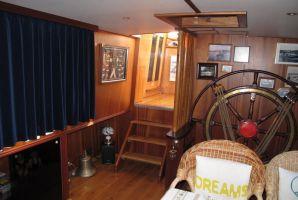 Tjalk 1525 - 390202 Friesche Tjalk, Dutch Barge