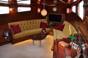 Steilsteven 1900 - Dutch Barge - 390302