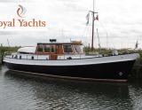 Kotter 1340 - 380903, Traditionelle Motorboot Kotter 1340 - 380903 Zu verkaufen durch Loyal Yachts