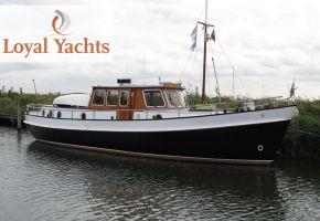 Kotter 1340 - 380903, Traditional/classic motor boat Kotter 1340 - 380903 te koop bij Loyal Yachts