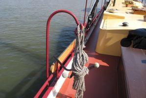 Klipperaak 1863 - 390402 Dutch Barge