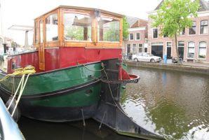 Hasselteraak 2716 - 390501 Dutch Barge