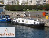 Kagenaar 1495 - 390401 Dutch Barge, Ex-bateau de travail Kagenaar 1495 - 390401 Dutch Barge à vendre par Loyal Yachts