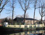 Steilsteven 2100  -  330102. Dutch Barge, Ex-bateau de travail Steilsteven 2100  -  330102. Dutch Barge à vendre par Loyal Yachts