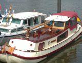 Tjalk1300 - 330204. Platbodem, Ex-commercial motorbåde Tjalk1300 - 330204. Platbodem til salg af  Loyal Yachts
