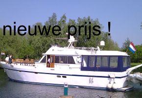 Zeegaand Motorjacht 1800 - 350602. Nautika F Weserwerke, Motorjacht Zeegaand Motorjacht 1800 - 350602. Nautika F Weserwerke te koop bij Loyal Yachts