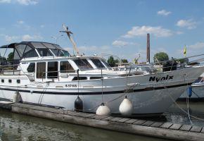 Linssen 42 SL -  350604. Motorjacht AK, Motorjacht Linssen 42 SL -  350604. Motorjacht AK te koop bij Loyal Yachts