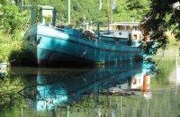Luxe Motor 2830 - 350802. Voormalig Belgisch ( Temse) Beroepsschip, Motorjacht