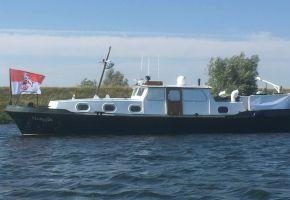 Patrouilleboot -  350801. Voormalig Nederlandse Politieboot RP7, Ex-commercial motor boat Patrouilleboot -  350801. Voormalig Nederlandse Politieboot RP7 te koop bij Loyal Yachts