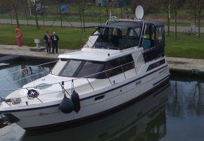 Boarncruiser 365 New Line 350902. Motorjacht A.K., Motorjacht Boarncruiser 365 New Line 350902. Motorjacht A.K. te koop bij Loyal Yachts