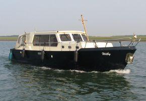 Vripack 1140 - 350904. OK, Motor Yacht Vripack 1140 - 350904. OK te koop bij Loyal Yachts