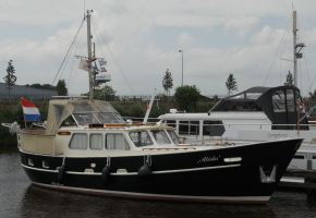 Tille Kotter - 350907. Zeegaand, Motorjacht Tille Kotter - 350907. Zeegaand te koop bij Loyal Yachts