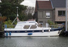 Aquanaut 1150 - 351001 Flybridge, Motorjacht Aquanaut 1150 - 351001 Flybridge te koop bij Loyal Yachts