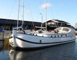 Tjalk Dutch Barge - 360201 Open Kuip, Scafo Tondo, Scafo Piatto Tjalk Dutch Barge - 360201 Open Kuip in vendita da Loyal Yachts