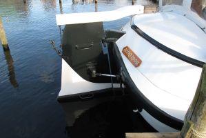 Tjalk Dutch Barge - 360201 Open Kuip