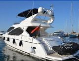 Sunseeker Manhattan 60, Моторная яхта Sunseeker Manhattan 60 для продажи Shipcar Yachts