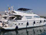 Vz 18, Моторная яхта Vz 18 для продажи Shipcar Yachts