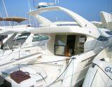 Ferretti 620, Motoryacht Ferretti 620 Zu verkaufen durch Shipcar Yachts