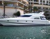 Sunseeker Manhattan 62 MK 2, Motorjacht Sunseeker Manhattan 62 MK 2 hirdető:  Shipcar Yachts