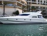 Sunseeker Manhattan 62 MK 2, Motoryacht Sunseeker Manhattan 62 MK 2 Zu verkaufen durch Shipcar Yachts