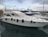 Princess 480 Fly, Моторная яхта Princess 480 Fly для продажи Shipcar Yachts
